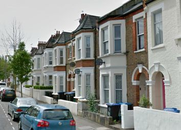 Thumbnail 4 bed terraced house to rent in Ashdon Road, London