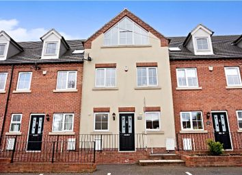 Thumbnail 3 bedroom terraced house for sale in Tamworth Road, Long Eaton