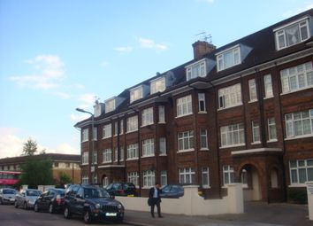 Thumbnail 4 bed flat to rent in Wykeham Road, Wykeham Court, London