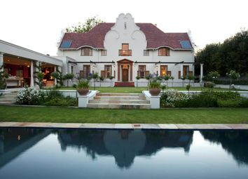 Thumbnail 7 bed detached house for sale in Southern Suburbs, South Africa