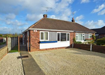 Thumbnail 2 bed semi-detached bungalow for sale in Freemantle Road, Bilton, Rugby