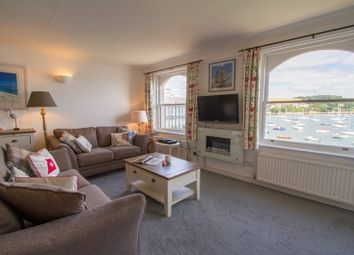 Thumbnail 3 bedroom flat for sale in Victoria Quay, The Packet Quays, Falmouth