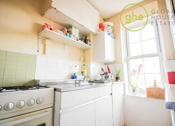 Thumbnail 2 bedroom flat for sale in County Street, London
