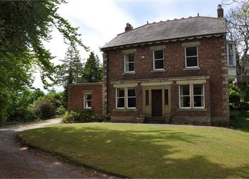 Thumbnail 4 bed detached house for sale in Fenholme House, 10 Cadehill Road, Stocksfield