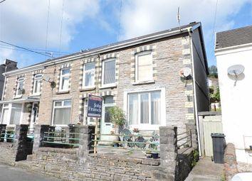 Thumbnail 3 bedroom semi-detached house for sale in Gough Road, Ystalyfera, Swansea