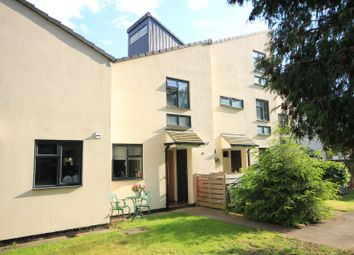 Thumbnail 2 bed terraced house for sale in Derby Road, Caversham, Reading