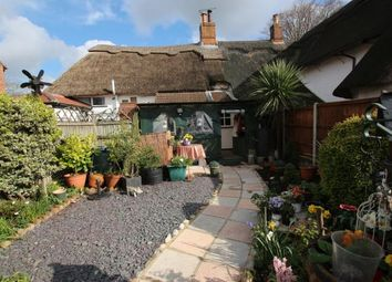 Thumbnail 2 bed end terrace house for sale in High Street, Ludham, Norfolk
