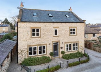 Thumbnail 5 bed detached house for sale in Morton Row, Masham