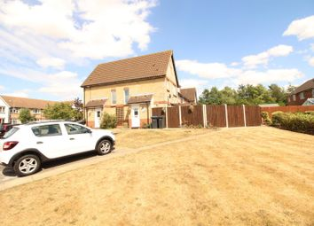 Thumbnail 1 bed terraced house for sale in Tickenhall Drive, Church Langley, Harlow