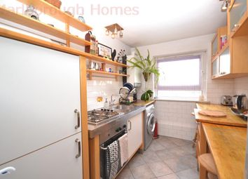 Thumbnail 1 bed flat to rent in Manor Park Road, London