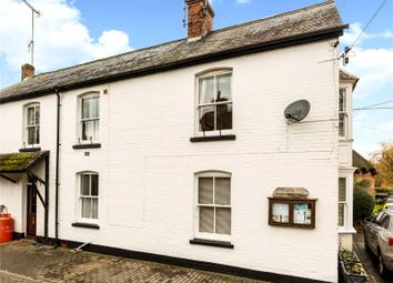 Thumbnail 3 bed flat for sale in The Old Post Office, Wilton, Marlborough, Wiltshire