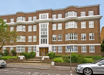 Thumbnail 3 bed flat for sale in Wimbledon Close, The Downs, Wimbledon