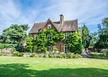 Thumbnail 7 bed country house for sale in Rush Green, Hertford, Herts