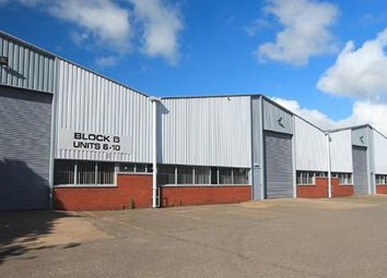 Thumbnail Light industrial to let in 19 Barn Way, Lodge Farm Trade Park, Northampton