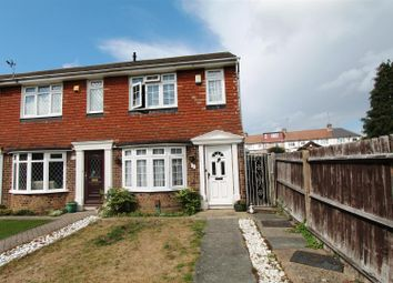 2 bed end terrace house for sale in Westerham Drive, Sidcup DA15
