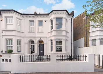 Chestnut Road, Raynes Park, London SW20. 4 bed semi-detached house for sale