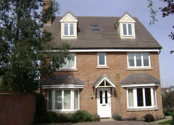 Thumbnail 5 bedroom detached house for sale in Saddlers Way, Chatteris