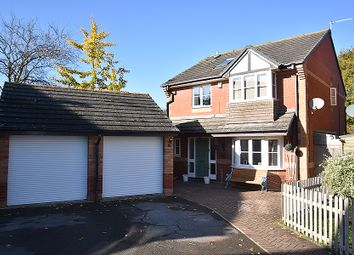 5 bed detached house for sale in Jupes Close, Exminster, Near Exeter EX6