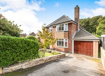 Thumbnail 3 bed detached house for sale in Hady Lane, Chesterfield