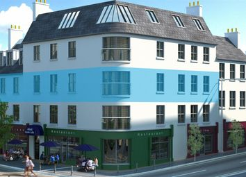 Thumbnail 2 bed property for sale in Second Floor Apartments, Coastal Links, Main Street, Portrush