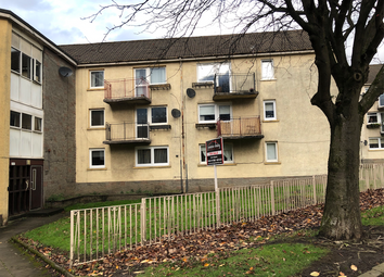 Thumbnail 3 bed flat for sale in Deedes Street, Coatbridge