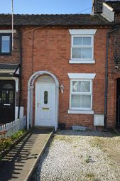 Thumbnail 2 bed terraced house for sale in Sandbach Road, Rode Heath