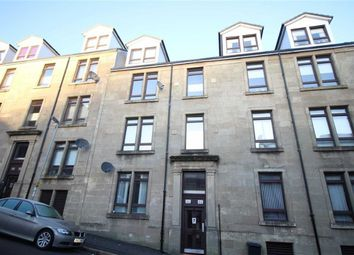 Thumbnail 2 bed flat for sale in Hope Street, Greenock, Renfrewshire