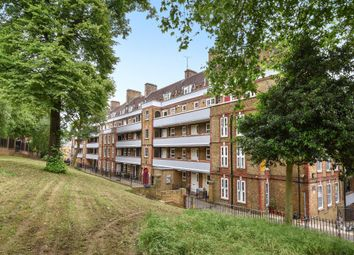Thumbnail 3 bed flat for sale in Welby House, Hazelville Road, Archway, London