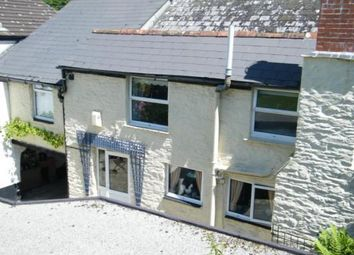 Thumbnail 4 bed cottage for sale in Jubilee Hill, Looe