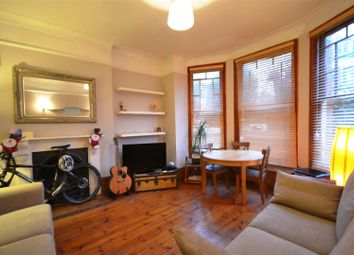 Thumbnail 2 bed flat to rent in Albany Road, Stroud Green