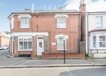 Thumbnail 1 bedroom flat to rent in Kendall Road, Colchester