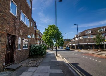 Thumbnail 1 bedroom flat to rent in Chaucer Drive, London