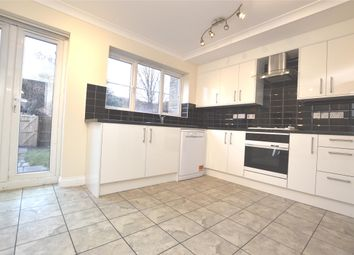 Thumbnail 5 bed terraced house to rent in Conyers Road, London