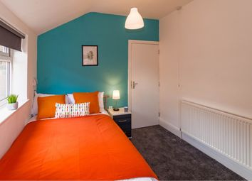 Thumbnail 5 bed terraced house to rent in Lynton Street, Derby