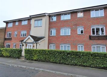 Thumbnail 2 bed flat for sale in Kiln Way, Dunstable