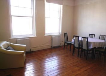 Thumbnail 2 bed flat to rent in Crescent Road, Alexandra Park