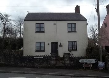 Thumbnail 3 bed detached house to rent in Lydney Road, Bream, Lydney