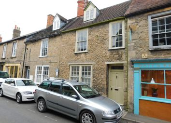 Thumbnail 3 bed cottage for sale in High Street, Bruton