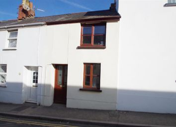 Thumbnail 2 bedroom terraced house for sale in Heanton Street, Braunton