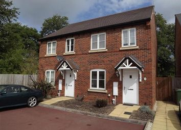 Thumbnail 3 bed semi-detached house to rent in Horseshoe Crescent, Nether Hall Park, Great Barr