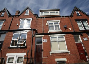 Thumbnail 5 bed property to rent in Burchett Place, Woodhouse, Leeds