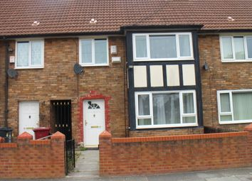 Thumbnail 3 bedroom terraced house to rent in Melbury Road, Huyton