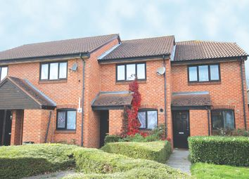 Thumbnail 2 bed terraced house for sale in Cygnet Way, Middlesex