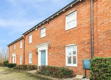 Conqueror Drive, Gillingham ME7. 4 bed terraced house for sale