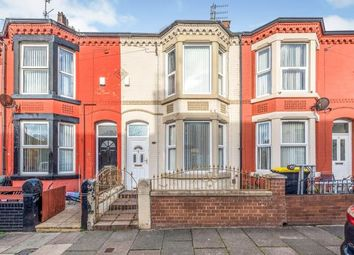 Thumbnail 3 bed semi-detached house for sale in Eaton Avenue, Liverpool, Merseyside