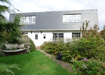Thumbnail 3 bed detached house for sale in Le Colimbot, Alderney