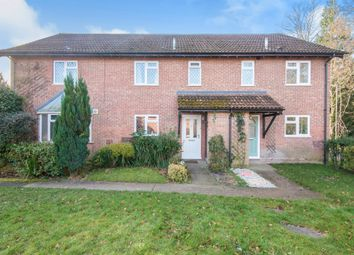 Thumbnail 3 bed terraced house for sale in Launcelyn Close, North Baddesley, Southampton