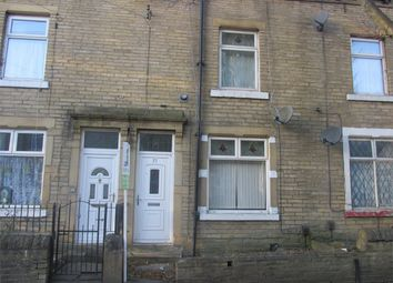 Thumbnail 2 bed terraced house for sale in Lytton Road, Girlington, Bradford, West Yorkshire