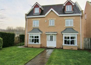 Thumbnail 5 bedroom detached house to rent in Broadmeadows, Swalwell, Newcastle Upon Tyne