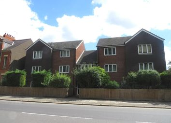 Thumbnail 3 bedroom flat for sale in Thornton House, Queens Park Parade, Northampton